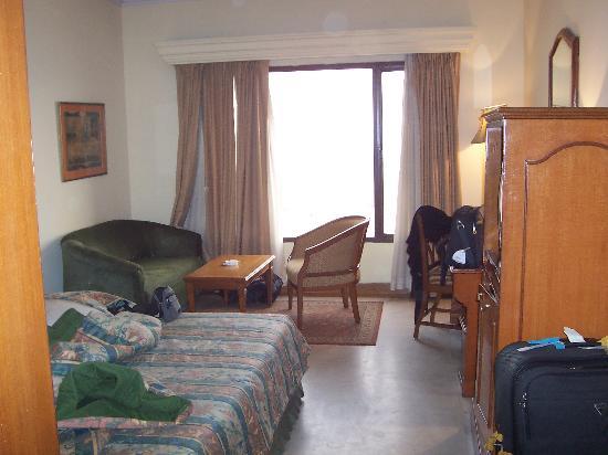 Hotel Marina: Room