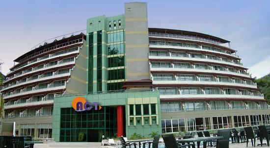 Access Centres Turkey