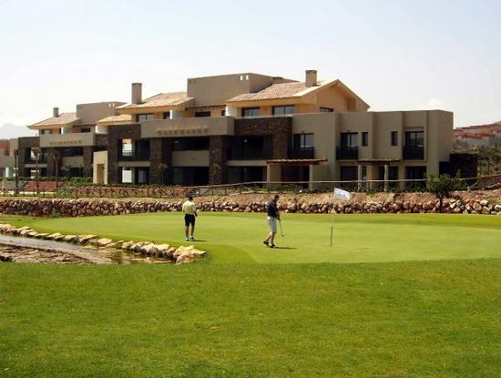 Valle del Este Golf Resort: Agave Real Apartments