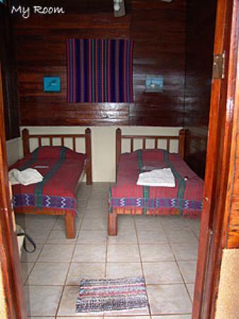 Jinetes de Osa Hotel: My Room