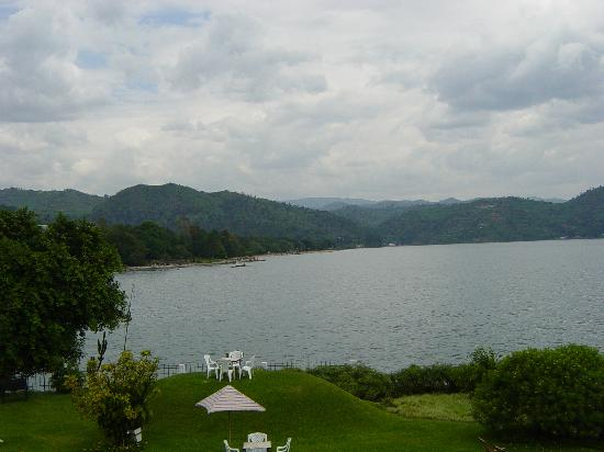 Lake Kivu Photo