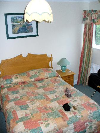 Shillogher House: My room