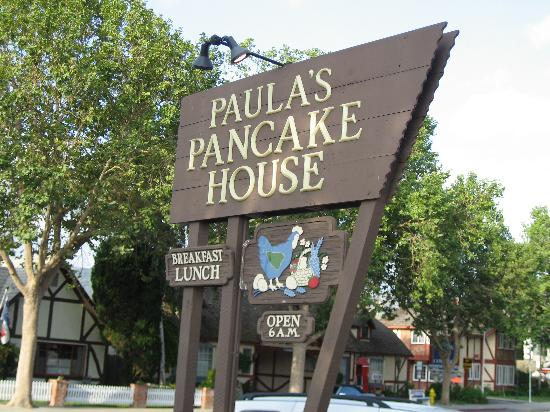 Paula's Pancake House Photo