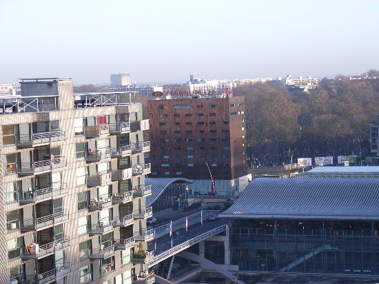 Crowne Plaza Lille Photo