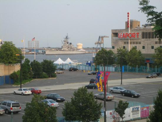 Independence Seaport Museum: Independance Seaport Museum