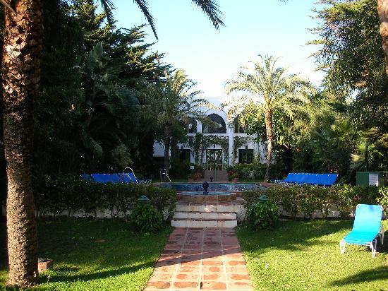 Photo of Hurricane Hotel Tarifa