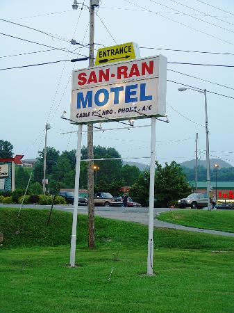 San-Ran Motel Photo
