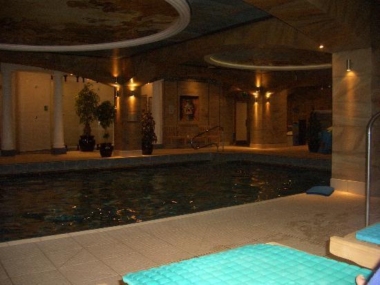 Crieff Hydro Hotel and Resort: Victorian Spa