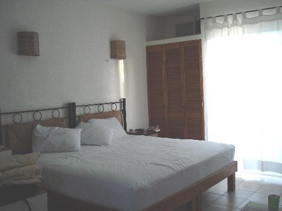 Posada Luna del Sur : room #6