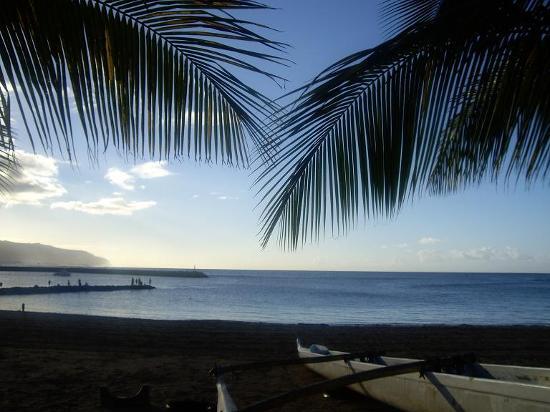 Oahu, Hawaï: This is not a postcard!