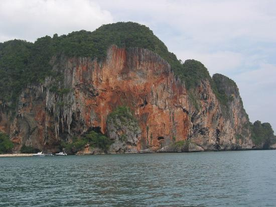 ‪Railay Beach‬