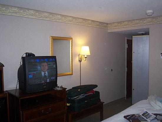 Foto de Hampton Inn & Suites Newport/Middletown
