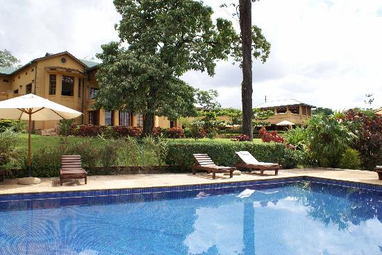 The 10 Best Hotels In Kampala Uganda For 2017 With Prices From 12 Tripadvisor