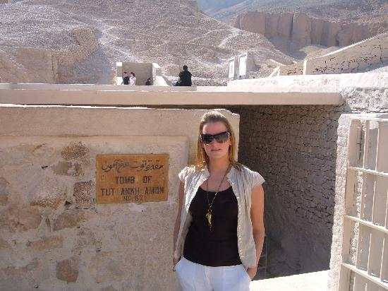Jolie Ville Hotel & Spa - Kings Island, Luxor: Valley of the kings
