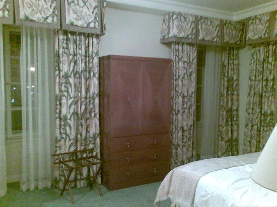 Four Seasons Hotel Prague : Room
