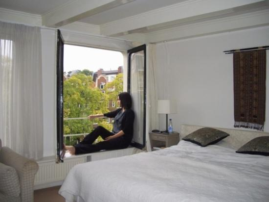 Photo of Bed & Breakfast Op de Gracht Amsterdam