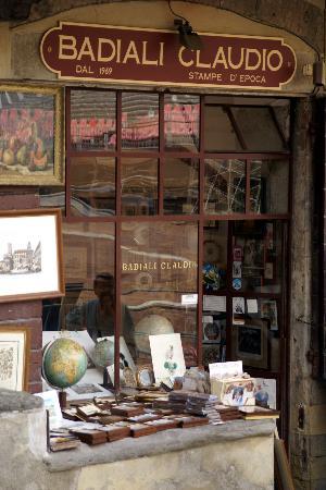 Stampshop Arezzo