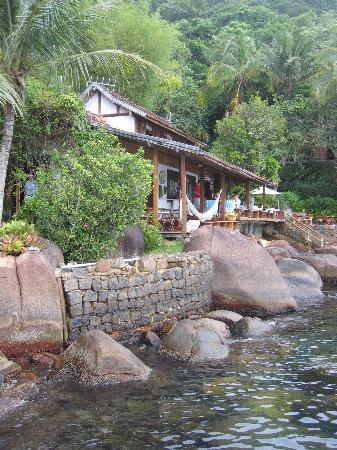Photo of Sitio do Lobo Ilha Grande