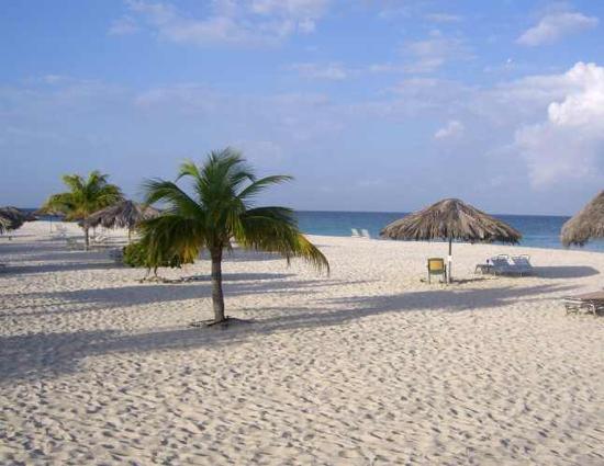 Bucuti & Tara Beach Resort Aruba: Bucuti Beach