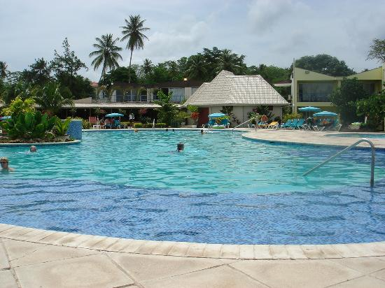 The Pool Picture Of Turtle Beach By Rex Resorts Plymouth Tripadvisor