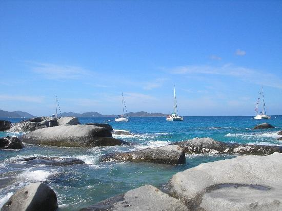 Virgin Gorda Bild