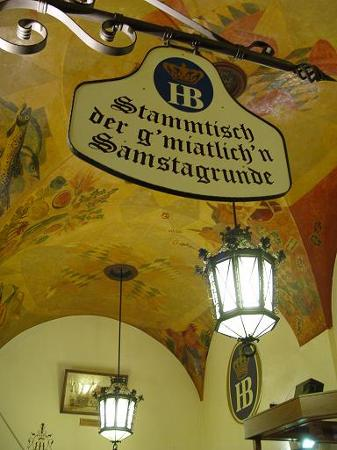 Múnich, Alemania: The Hofbräuhaus