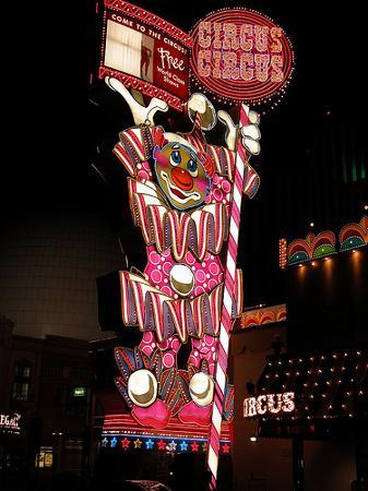 Reno, NV : Circus Circus