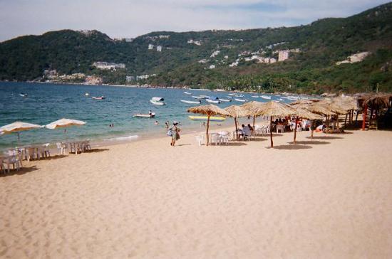 Bahia de Puerto Marques