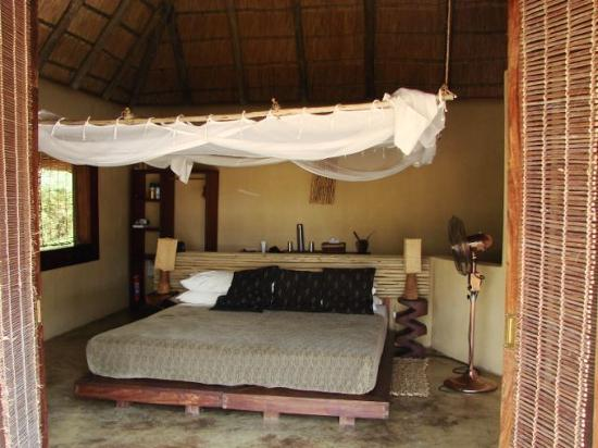 Luangwa River Camp: Typical Room