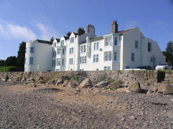Photo of Balcary Bay Country House Hotel Castle Douglas