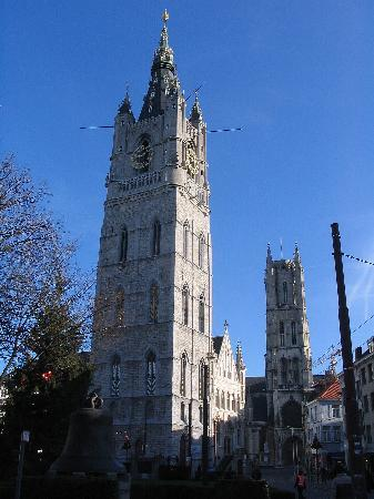 Ghent Photo