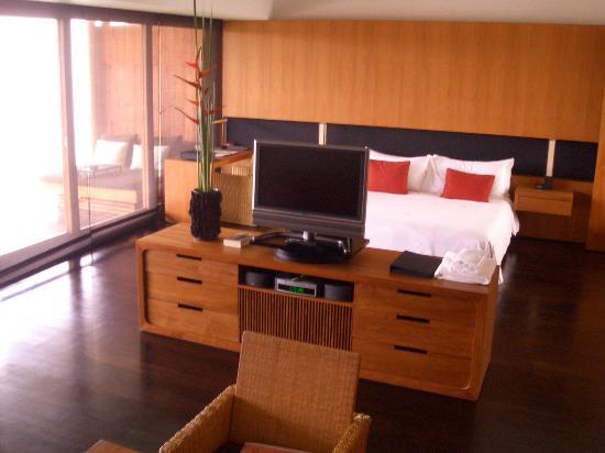 Anantara Chiang Mai Resort : Suite