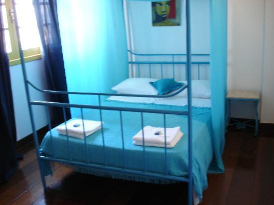 Pousada Colonial: Superior suite