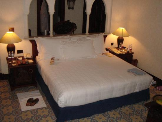 Jumeirah Mina A'Salam: Deluxe (Standard) Room