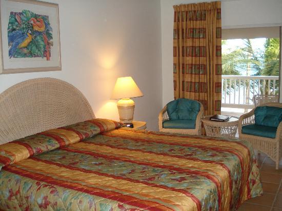 St. James's Club & Villas: The Beach Club Rooms