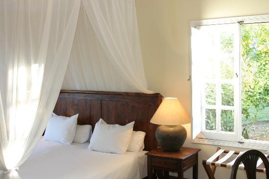 Hotel La Fuente De La Higuera: Suite 1