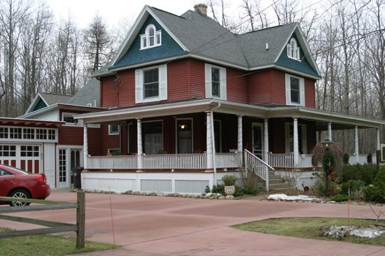 Sherwood Forest Bed and Breakfast Foto