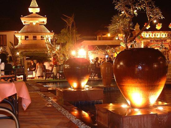 Circle Phuket Resort & Spa: Gala Dinner night