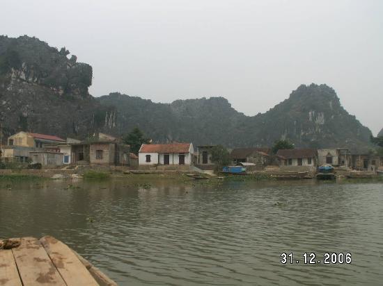 Kenh Ga - Ninh Binh