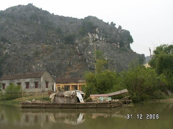 Kenh Ga, Ninh Binh