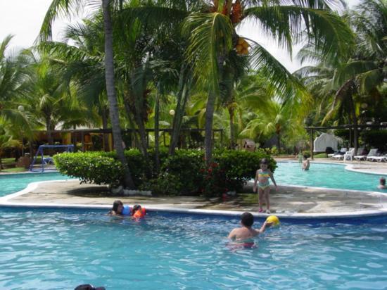 Foto de Villas del Pacifico Resort & Conference Center