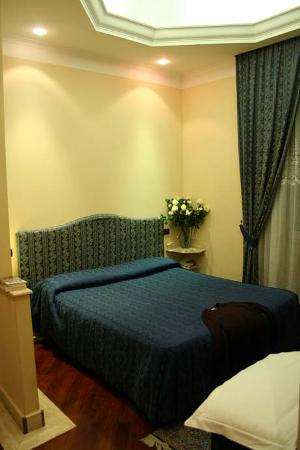 A San Pietro da Susy Guest House: Bedroom