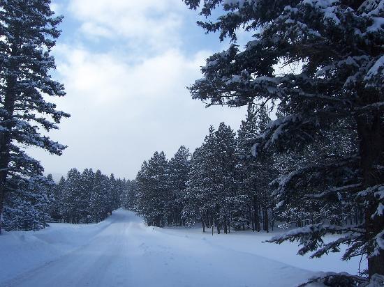Taos Country Inn: Taos Ski Valley