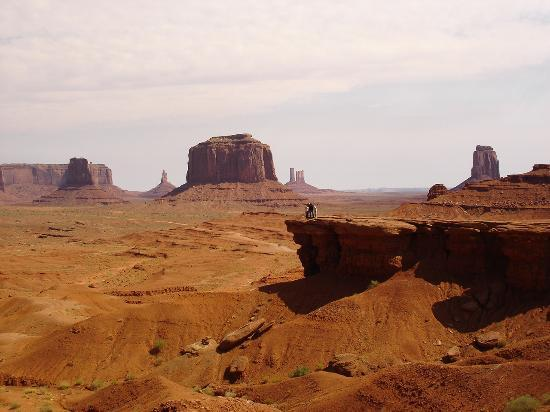 Monument Valley, UT: A land of wonders