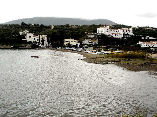 Greek Restaurants in Cadaques