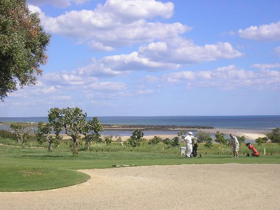 Tavira, Portugal: quinta da ria golf course
