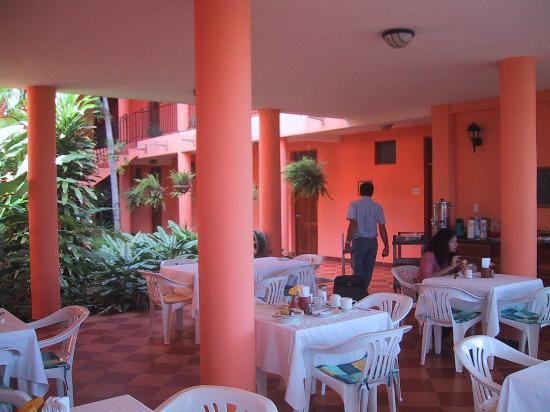 Hotel Casa Rita: Casa Rita