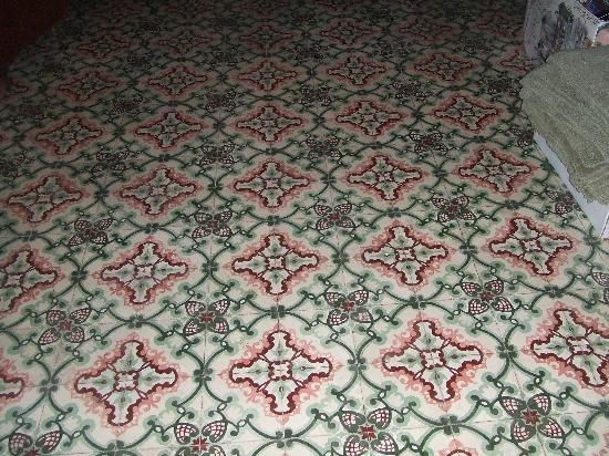 Luz En Yucatan: floor designs