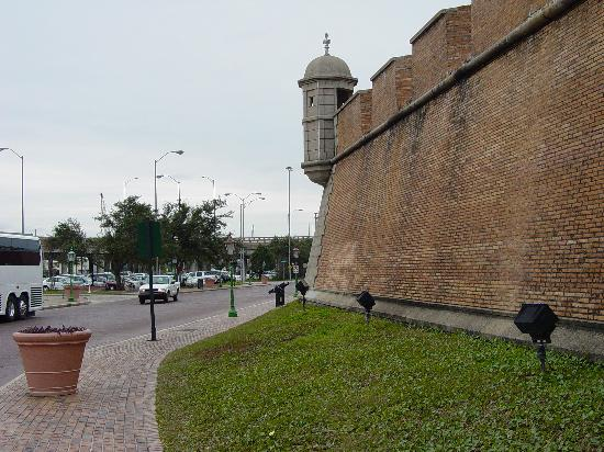 Foto de Fort Conde Museum and Welcome Center