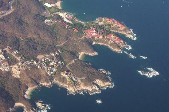Best Time To Travel To Huatulco